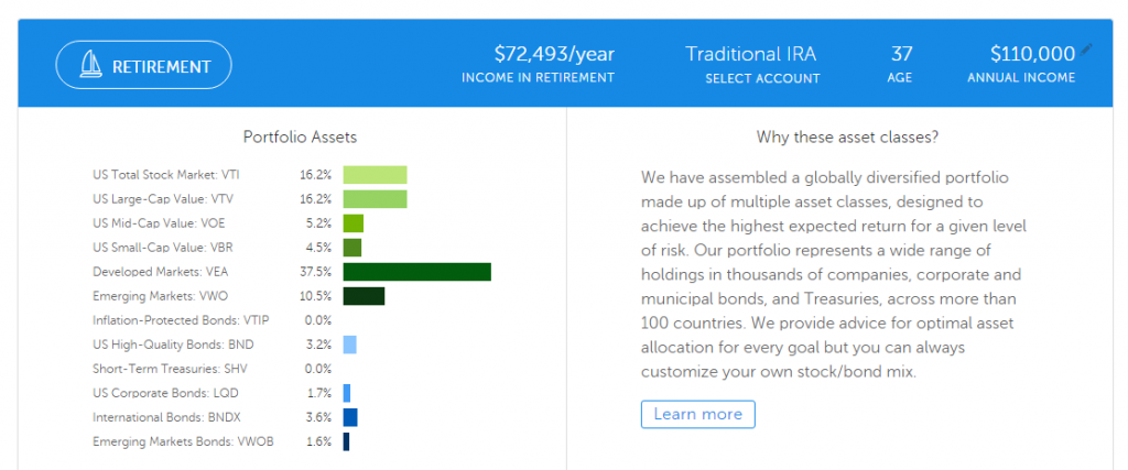 betterment-goal-recommendation